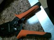 PREMIER Cement Hand Tool CRIMPERS CRIMPERS